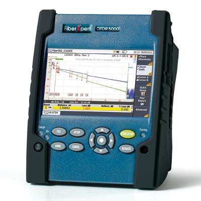 FiberXpert OTDR 5000